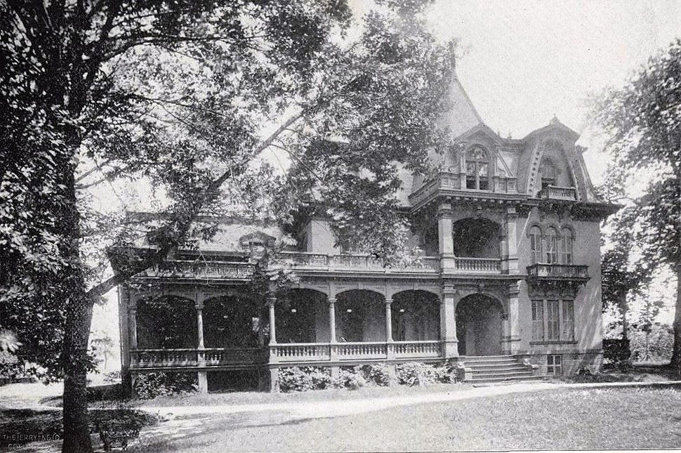 Sherman home mansfield