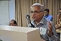 Shivaprasad Murugendrappa Khened Speaks - Ganga Singh Rautela Retirement Function - NCSM - Kolkata 2016-02-29 1467.JPG
