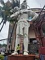 Shree Hanuman Statue.jpg