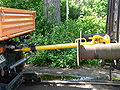Shunting vehicle coupling rod.JPG