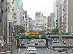 WikiZero - Controlled-access highway