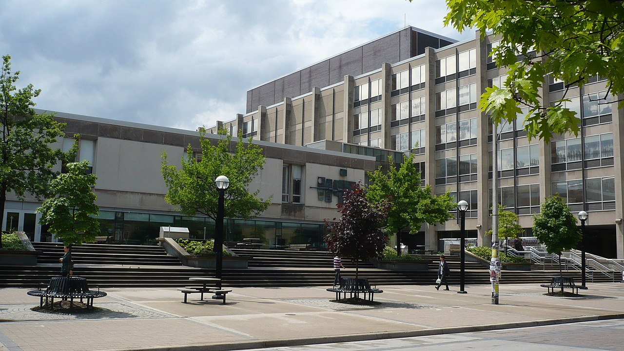 University of toronto dating