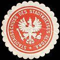 Siegelmarke Stadtausschuss des Stadtkreises Altona W0232583.jpg