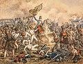 Siegmund L'Allemand Erzherzog Karl in der Schlacht von Aspern.jpg