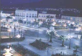 Sig, Algeria Town in Oran, Algeria