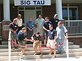 Sigma Tau Gamma House Ribbon Cutting.jpg