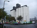 File:Silos at the junction of Briggate and Millroyd Street - geograph.org.uk - 1009218.jpg