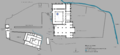 Silvacane Plan de l'abbaye.png