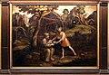 Simão rodrigues, il diavolo toglie i libri buoni a san girolamo e dà lui libri malvagi, xvi secolo.jpg
