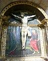 Simancas - Iglesia de El Salvador, interior 04.jpg
