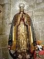 Simancas - Iglesia de El Salvador, interior 21.jpg