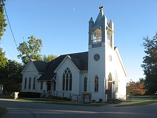 Greenville, Indiana Town in Indiana, United States