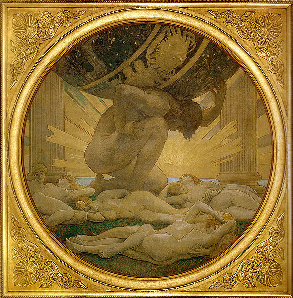 File:Singer Sargent, John - Atlas and the Hesperides - 1925.jpg