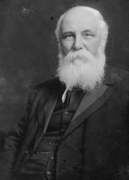 Sir Robert Stout