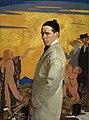 Sir William Orpen - Self-Portrait - 135-1915 - Saint Louis Art Museum.jpg