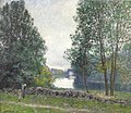 Sisley - Banks-Of-The-Loing,-Winter.jpg