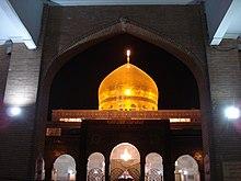 pourquoi la grande mosquée de damas a-t-elle été construite