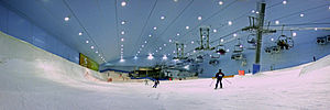 Ski Dubai Slope