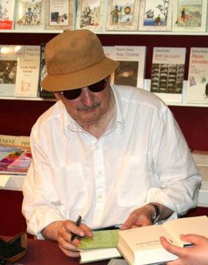 Mrozek, Slawomir (1930-2013)