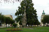 Sluknov square.jpg