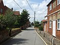 Small road in Southwold - geograph.org.uk - 1356558.jpg