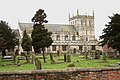 Snaith, Priory Church of St Laurence - geograph.org.uk - 134627.jpg