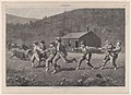 Snap-the-Whip – Drawn by Winslow Homer (Harper's Weekly, Vol. XVII) MET DP860371.jpg