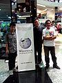 Social Media Festival, Jakarta 12-13 October 2013 - Alven, Ricky, Affandy.jpg