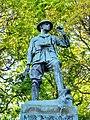 Soldier from the Eccleston War Memorial.jpg