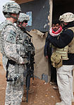 Soldiers meet with port inspectors DVIDS256928.jpg