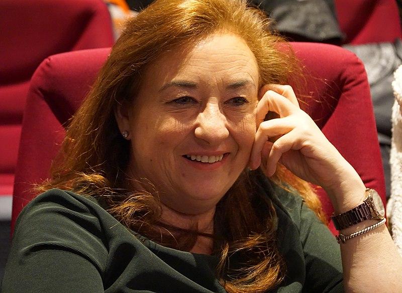 File:Soledad Pérez - Feminario 2017.jpg