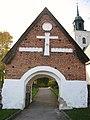 Sollentuna kyrka, grind.jpg