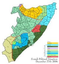 Somali land 2006 12 27