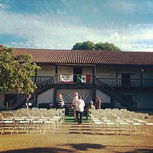 Sonoma Barracks Wikipedia