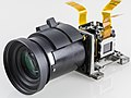 Sony VPL-HS1 - beam objective and LCD unit-93029.jpg