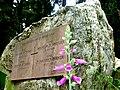 Soonwald - Erinnerung an gefallene Soldaten im zweiten Weltkrieg - panoramio.jpg