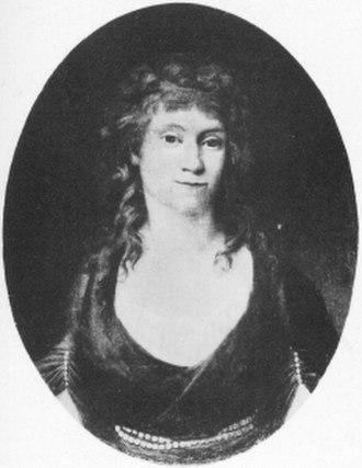 Frederiksdal House - Sophie Hedevig Schulin