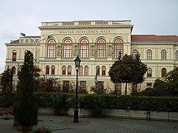 Landtag Vierburgenlands