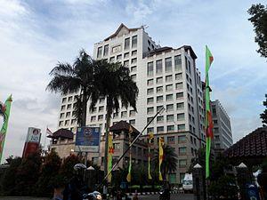 South Jakarta - South Jakarta City Hall