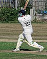 Southwater CC v. Chichester Priory Park CC at Southwater, West Sussex, England 082.jpg