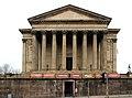 Southwest facade, St George's Hall, Liverpool.jpg