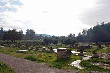 Southwestern Olympia including Leonidaion 2.jpg