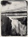 Southworth and Hawes - Die Niagara- Hängebrücke (1) (Zeno Fotografie).jpg