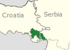 Spačva basin - Spačva (region)