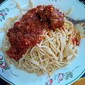 Spaghetti and goat meat stew.jpg