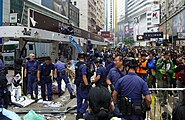 Special Tactical Squad Cleaning CWB 20141215