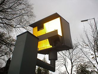 Serco - Serco Speed Camera