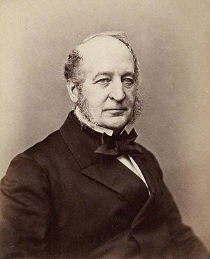 Spencer Horatio Walpole - Image: Spencer Horatio Walpole