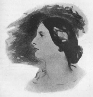 Jane Wilde Irish poet and writer