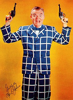 Spike Jones American musician and band leader